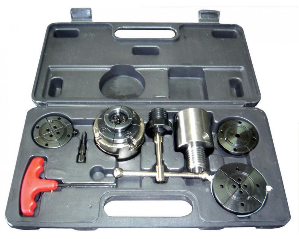 Kit Mini-Plato para tornos