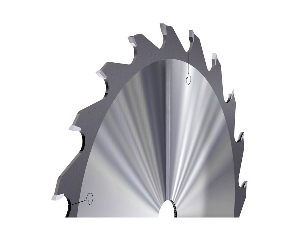 Sierra Ø 250 x 20 eje - Z60