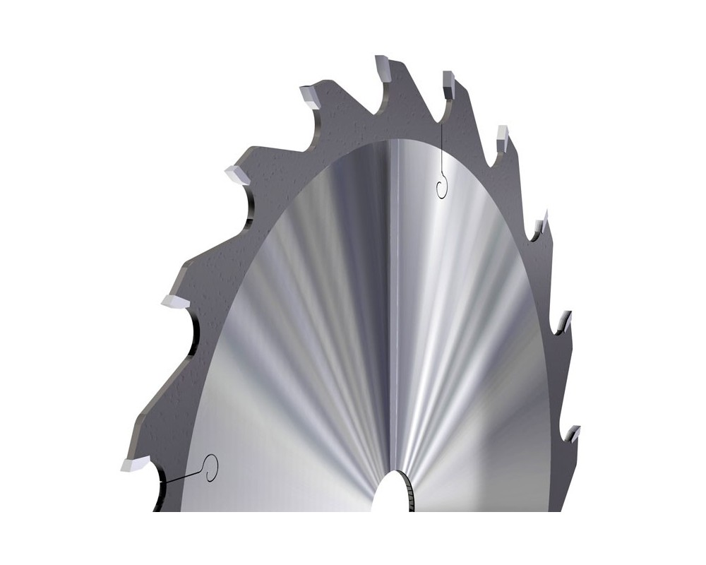 Disco 250 x 20 eje - 40 dientes MD