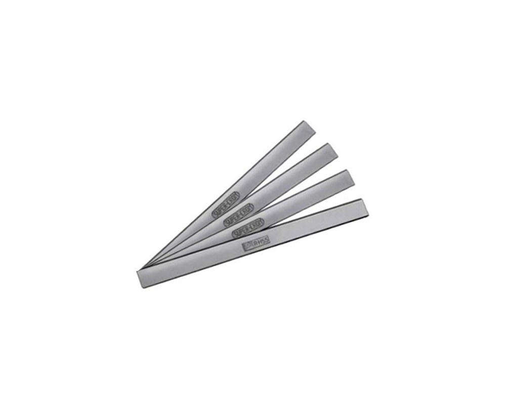 Juego 4 cuchillas 400x30x3 - HSS