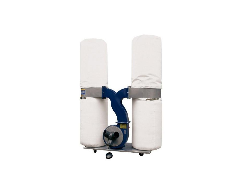 Aspirador 3 CV. RDC-300