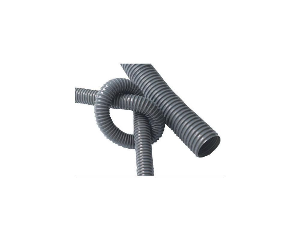Bobina tubo PVC 100 mm. (10 metros).