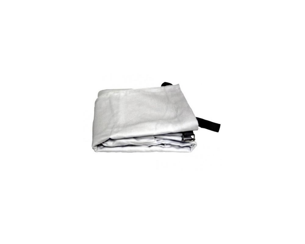 Pack 2 sacos lona RDC-100 i 100B - Ø 370x640 mm.