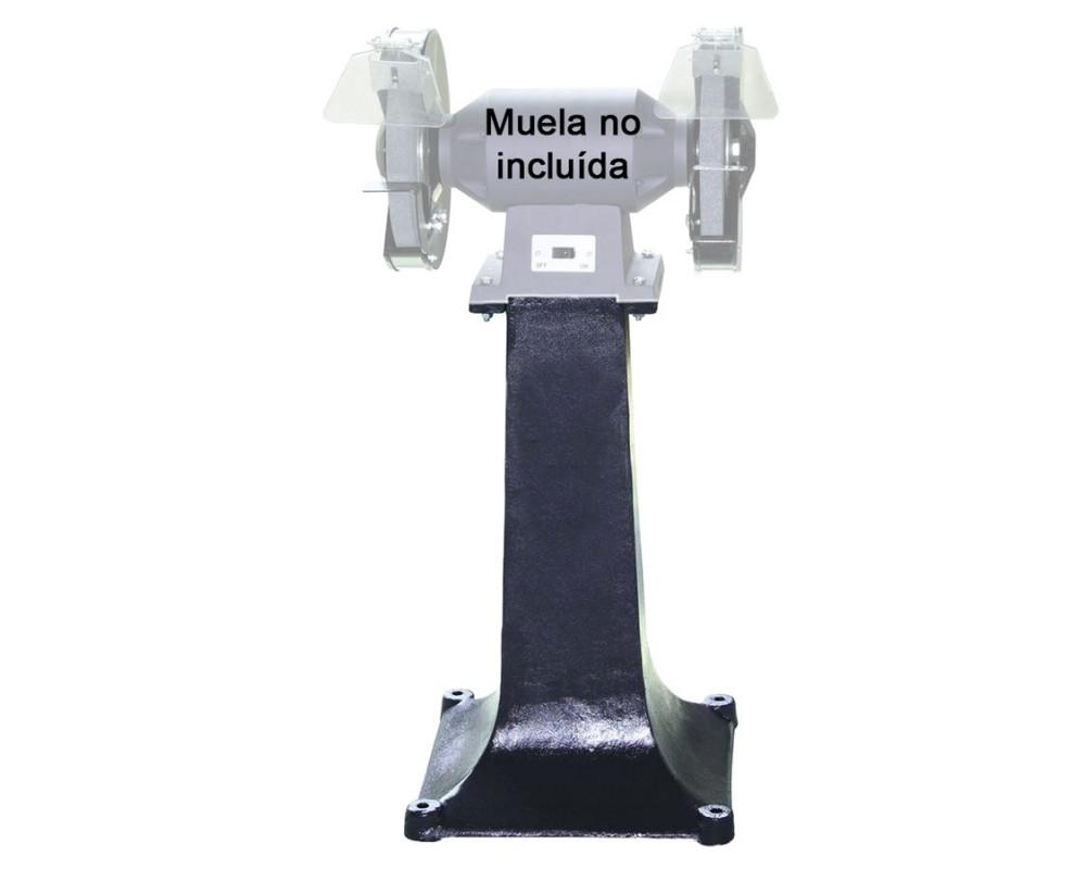 Pedestal de fundición RBG