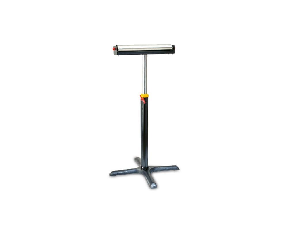 Soporte plegable de rodillo de 400 mm. SR-400