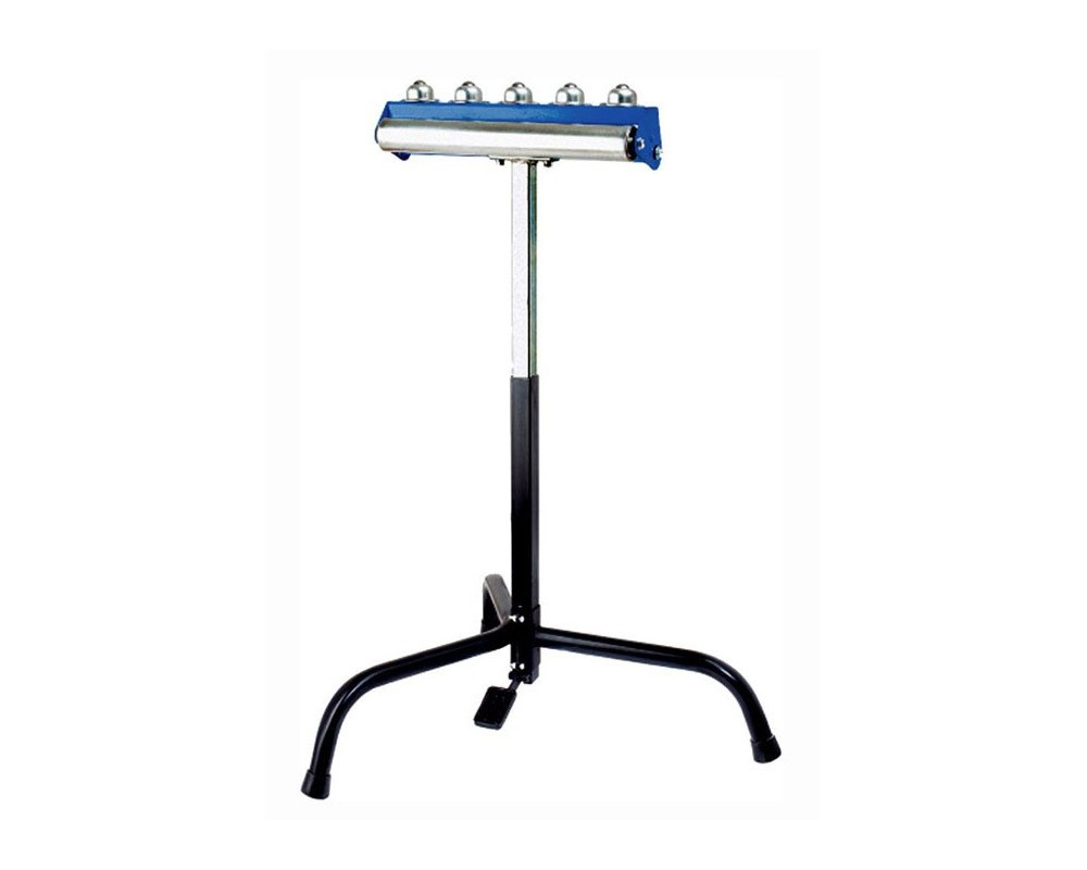 Soporte mixto rodillo/bolas de 400 mm. RM-400