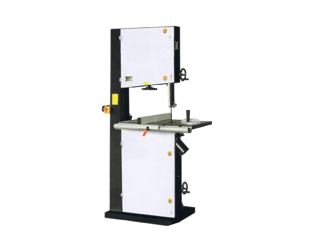 Sierra de cinta BAS-500 E